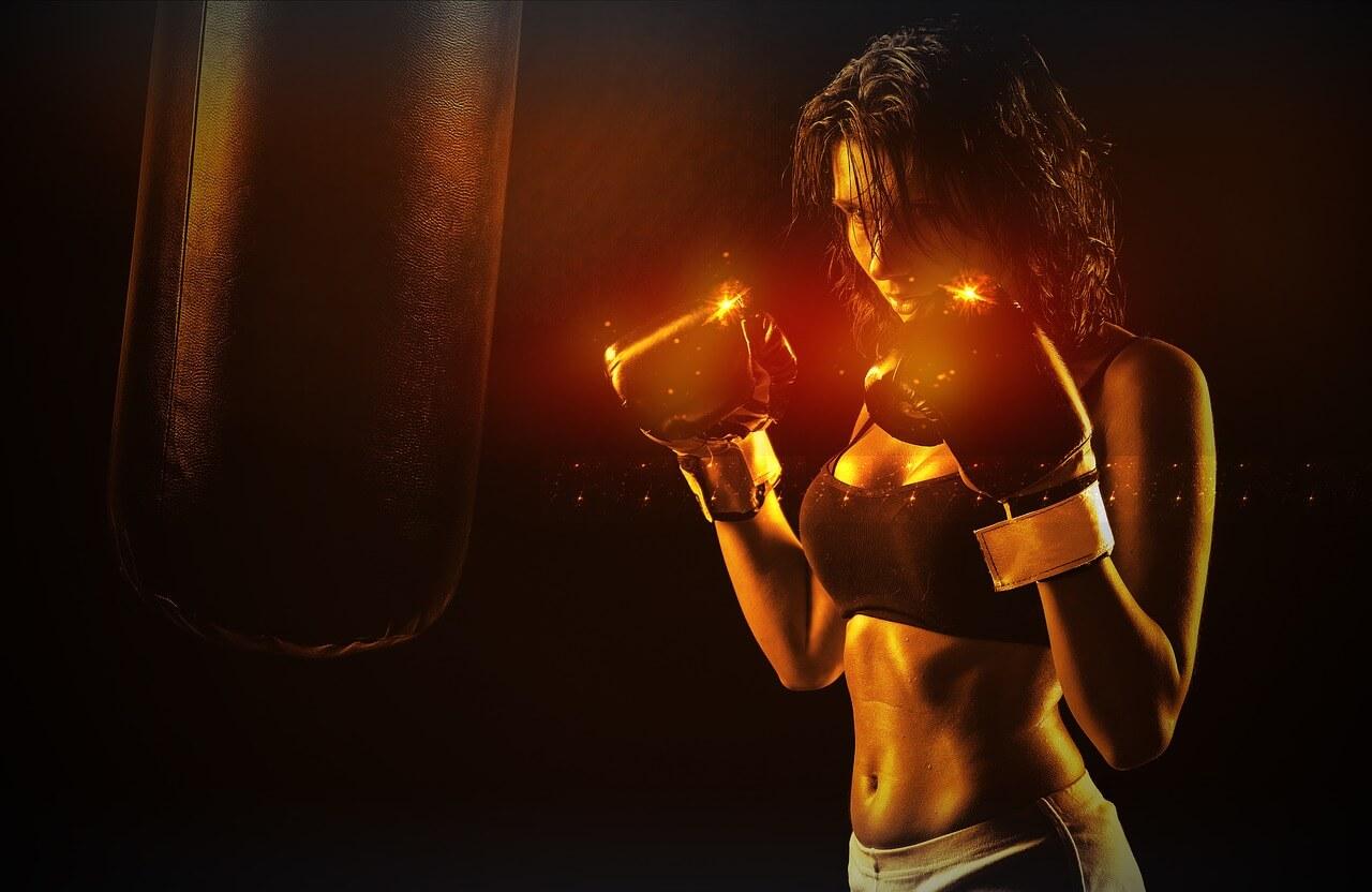 Read more about the article Se fixer ses propres objectifs à l'entraînement